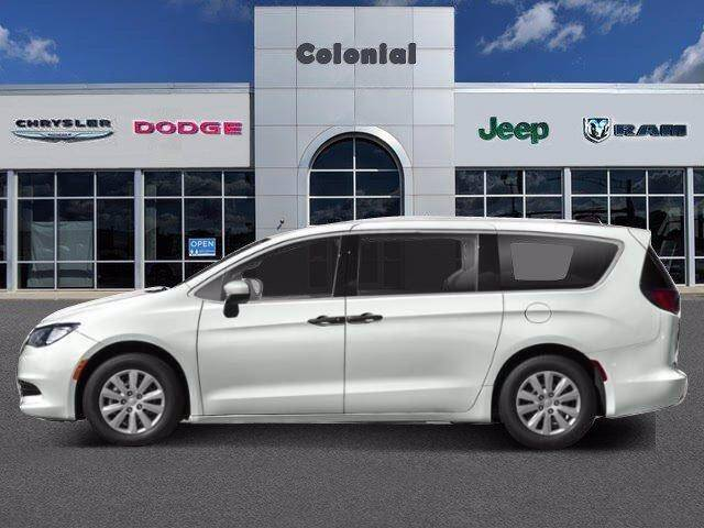 2020 Chrysler Voyager for sale in Hudson, MA