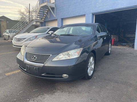 2008 Lexus ES 350 for sale at Ideal Cars in Hamilton OH