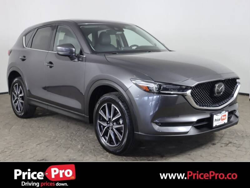 2018 Mazda CX-5 for sale in Maumee, OH