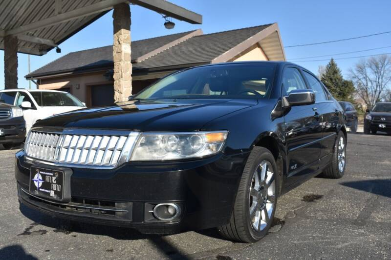 2008 Lincoln MKZ for sale at Atlas Auto in Grand Forks ND