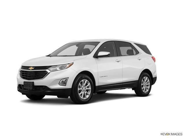 2021 Chevrolet Equinox for sale at Bellavia Motors Chevrolet Buick in East Rutherford NJ