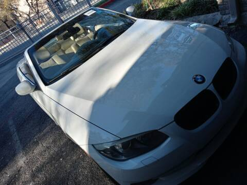 2011 BMW 3 Series for sale at RICKY'S AUTOPLEX in San Antonio TX