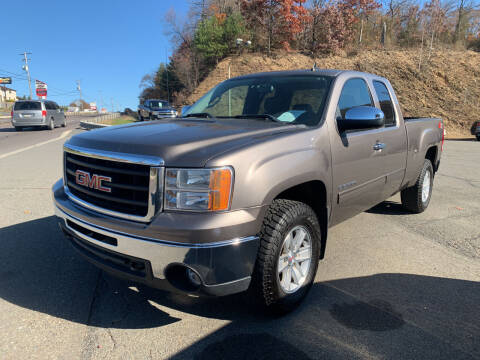2011 GMC Sierra 1500 for sale at WENTZ AUTO SALES in Lehighton PA