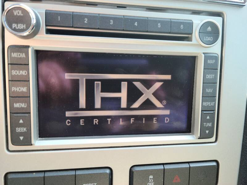 2008 Lincoln MKX 4dr SUV - Mesa AZ