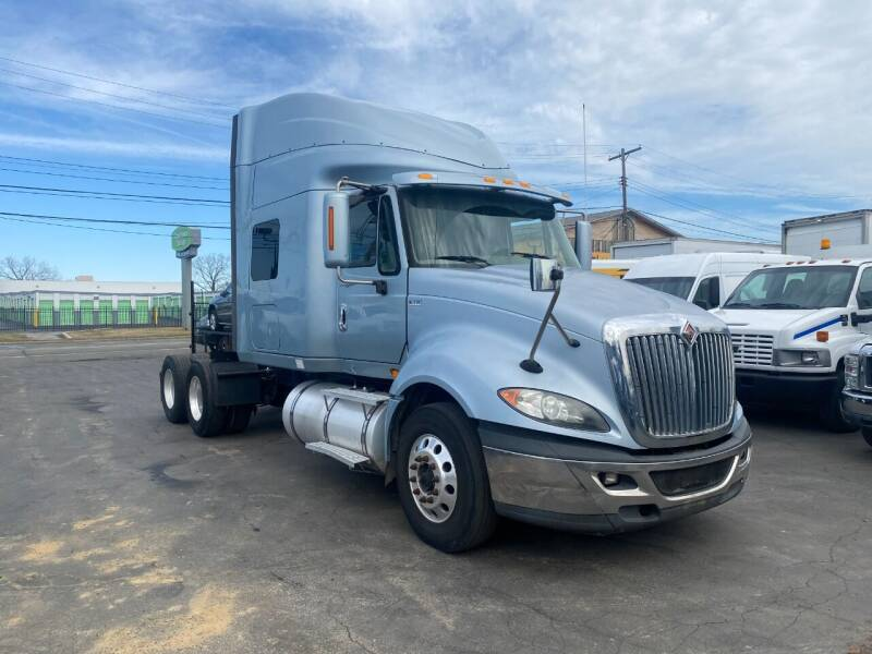2013 International ProStar+ for sale in Morrisville, PA
