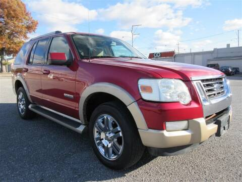 2007 Ford Explorer for sale at Cam Automotive LLC in Lancaster PA