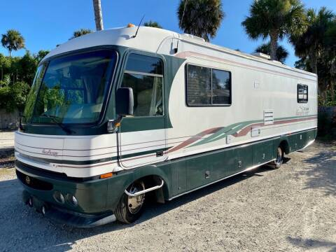 1997 Chevrolet Motorhome Chassis for sale at Blum's Auto Mart in Port Orange FL