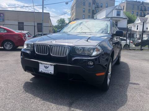 2009 BMW X3 for sale at Concept Auto Group in Yonkers NY