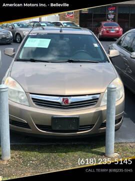 2008 Saturn Aura for sale at American Motors Inc. - Belleville in Belleville IL