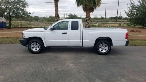 2008 Dodge Dakota for sale at Ryan Richardson Motor Company in Alamogordo NM