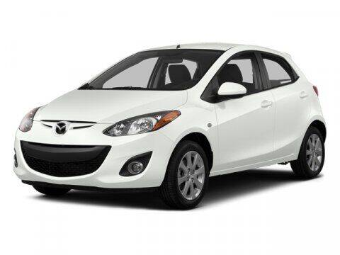 2014 Mazda MAZDA2 for sale at Nu-Way Auto Ocean Springs in Ocean Springs MS
