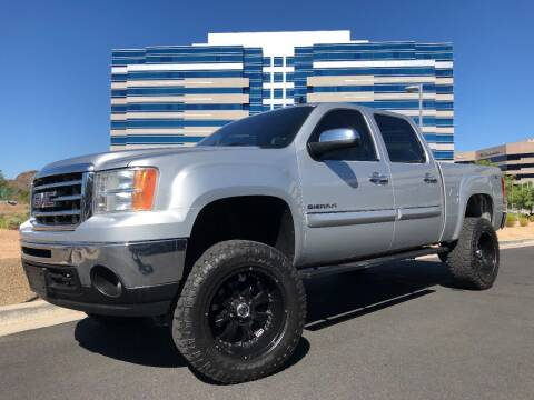 2013 GMC Sierra 1500 for sale at Day & Night Truck Sales in Tempe AZ