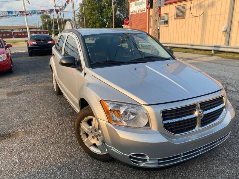 2008 Dodge Caliber for sale at Some Auto Sales in Hammond IN