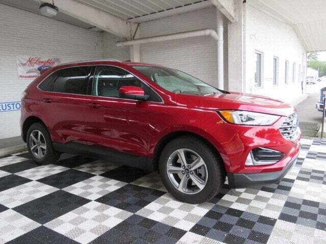 2021 Ford Edge for sale in Sumter, SC