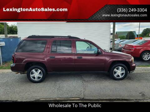 2006 Chevrolet TrailBlazer EXT for sale at LexingtonAutoSales.com in Lexington NC