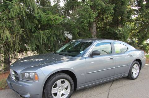 2006 Dodge Charger for sale at B & C Northwest Auto Sales in Olympia WA