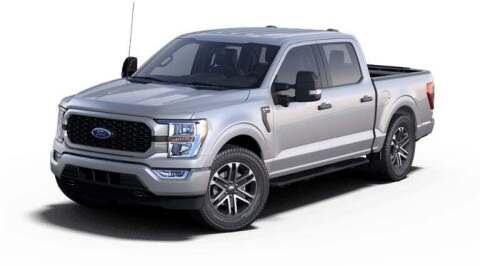 2021 Ford F-150 for sale at Rogel Ford in Crystal Springs MS