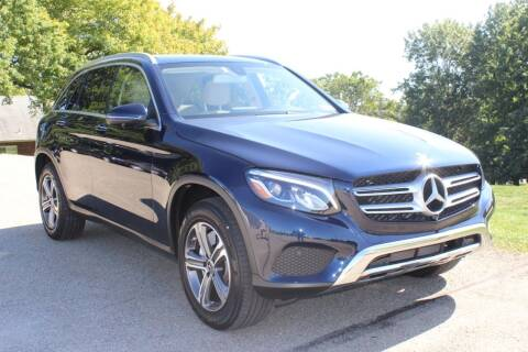 2018 Mercedes-Benz GLC for sale at Harrison Auto Sales in Irwin PA