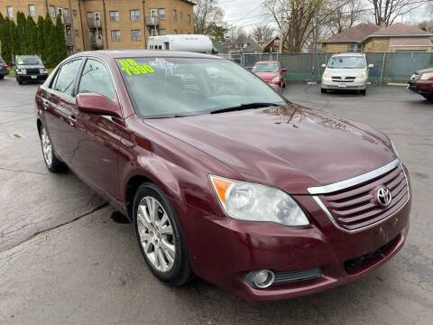 2008 Toyota Avalon for sale at Streff Auto Group in Milwaukee WI
