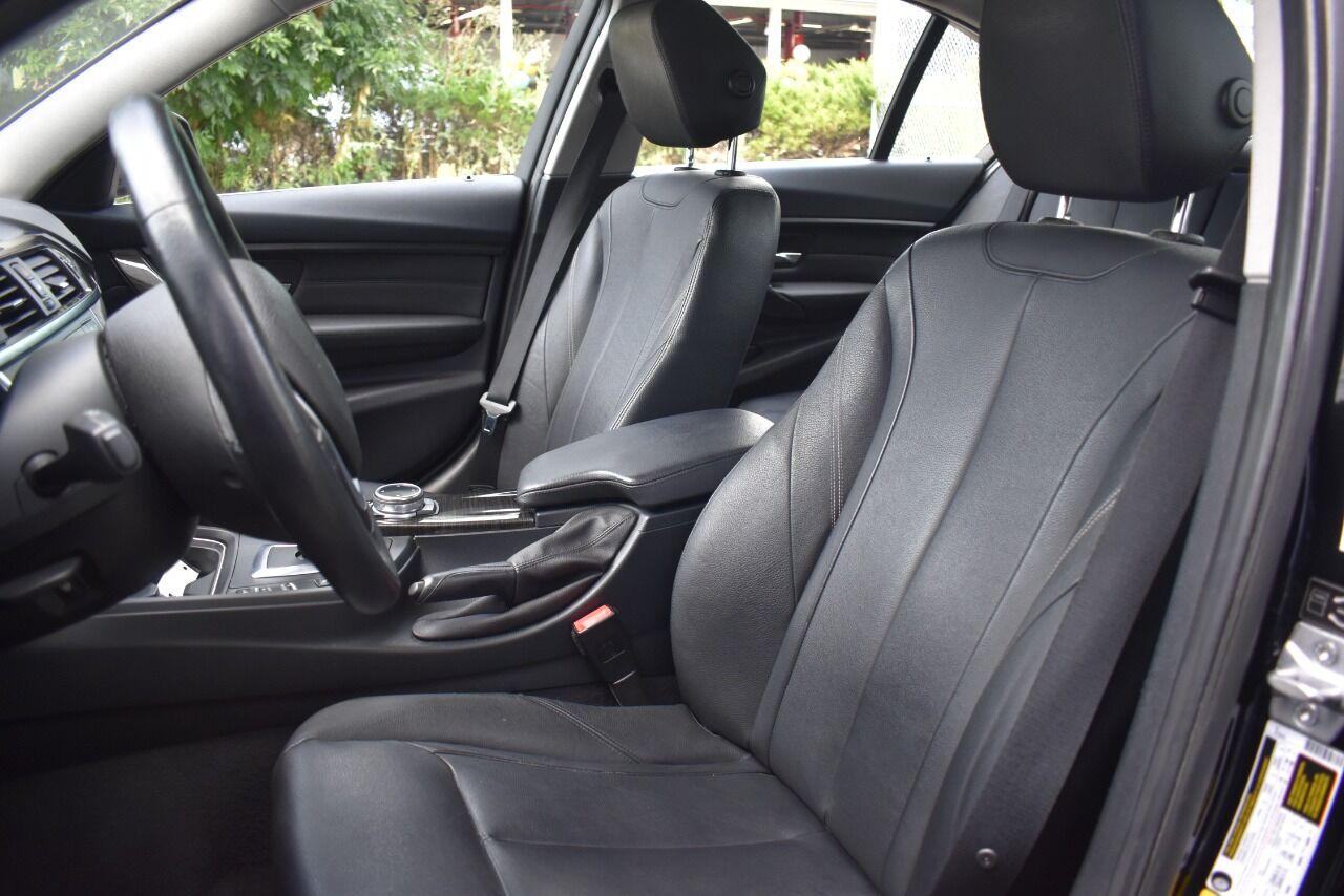 2015 BMW 3 Series 328i xDrive AWD 4dr Sedan SULEV full