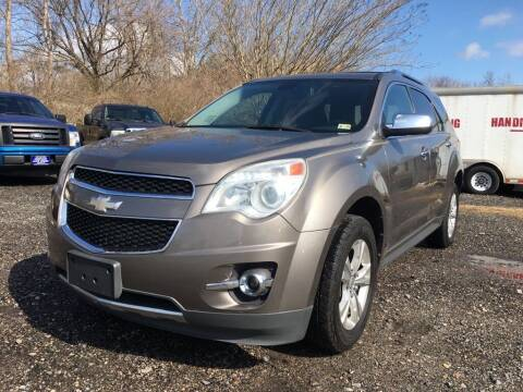 2010 Chevrolet Equinox for sale at Complete Auto Credit in Moyock NC