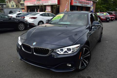 2017 BMW 4 Series for sale at Foreign Auto Imports in Irvington NJ