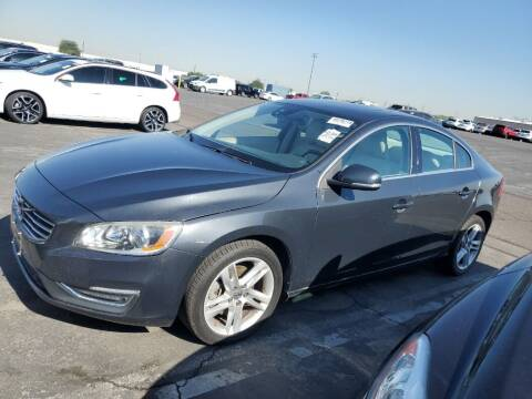 2015 Volvo S60 for sale at A.I. Monroe Auto Sales in Bountiful UT