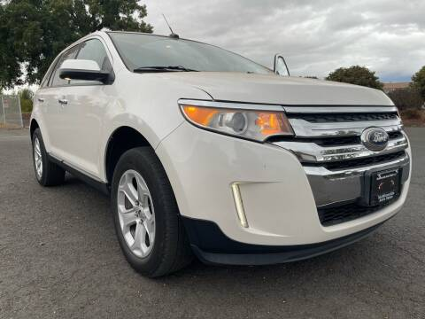 2011 Ford Edge for sale at McMinnville Auto Sales LLC in Mcminnville OR