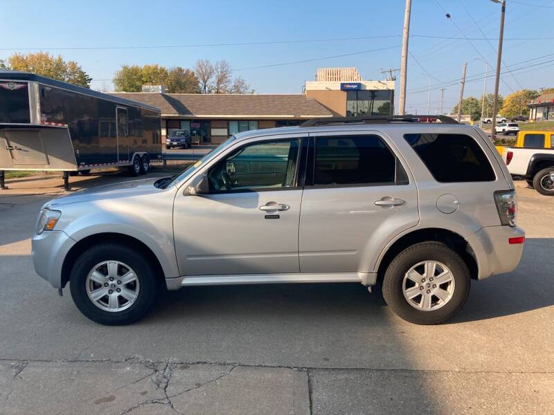 2010 Mercury Mariner for sale at GRC OF KC in Gladstone MO