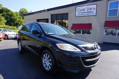 2010 Mazda CX-9 for sale at I-Deal Cars LLC in York PA