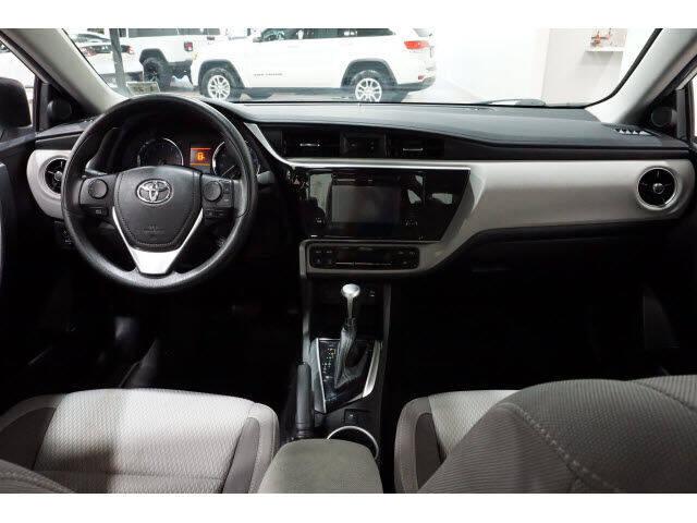 2018 Toyota Corolla LE 4dr Sedan - Montclair NJ