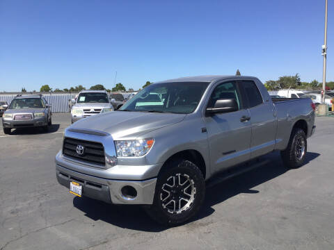 2007 Toyota Tundra for sale at My Three Sons Auto Sales in Sacramento CA
