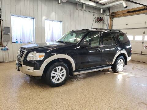 2010 Ford Explorer for sale at Sand's Auto Sales in Cambridge MN