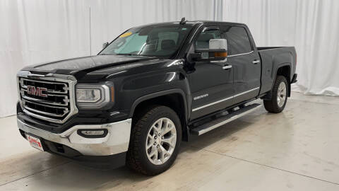 2017 GMC Sierra 1500 for sale at 5 Corners Isuzu Truck & Auto in Cedarburg WI