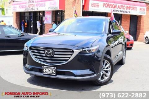 2019 Mazda CX-9 for sale at www.onlycarsnj.net in Irvington NJ