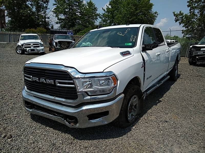 2019 RAM Ram Chassis 3500 for sale in South Amboy, NJ