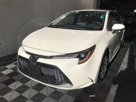 2020 Toyota Corolla for sale at Brand Motors llc in Belmont CA