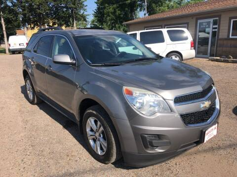 2012 Chevrolet Equinox for sale at Truck City Inc in Des Moines IA