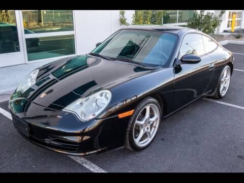 2003 Porsche 911 for sale at REVEURO in Las Vegas NV