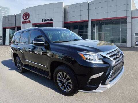 2019 Lexus GX 460 for sale at BEAMAN TOYOTA in Nashville TN