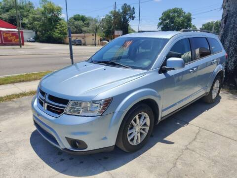 2013 Dodge Journey for sale at Advance Import in Tampa FL