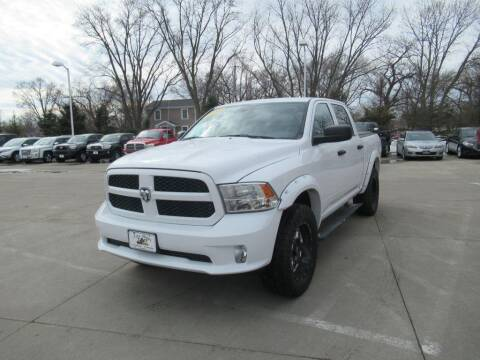 2014 RAM Ram Pickup 1500 for sale at Aztec Motors in Des Moines IA