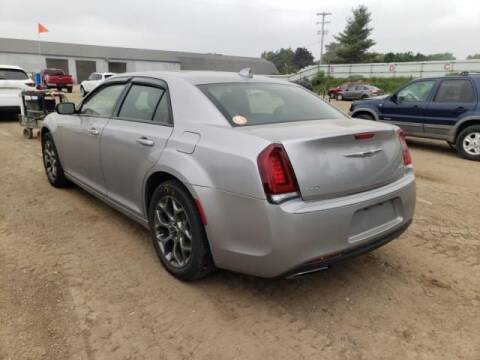 2015 Chrysler 300 for sale at Motor City Automotive of Michigan in Flat Rock MI