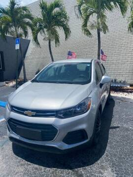 2019 Chevrolet Trax for sale at YOUR BEST DRIVE in Oakland Park FL