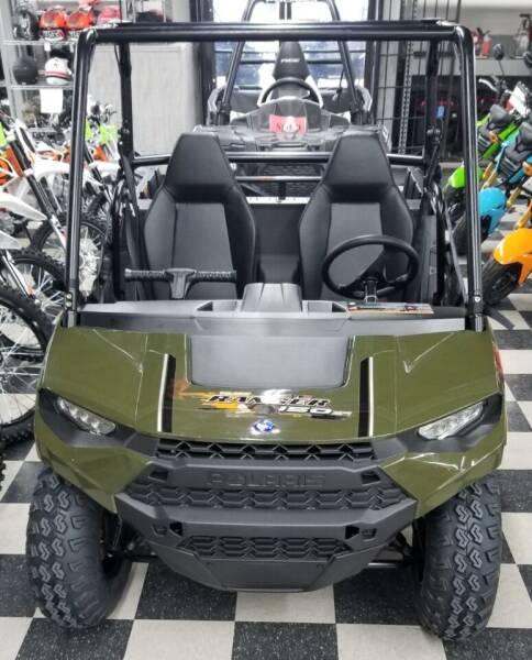 2021 Polaris RANGER 150 EFI for sale at Irv Thomas Honda Suzuki Polaris in Corpus Christi TX