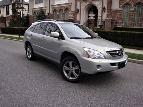 2007 Lexus RX 400h for sale at Cars Trader in Brooklyn NY