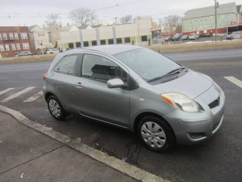 2011 Toyota Yaris for sale at Cali Auto Sales Inc. in Elizabeth NJ