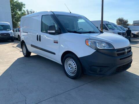 2015 RAM ProMaster City Cargo for sale at Best Buy Quality Cars in Bellflower CA