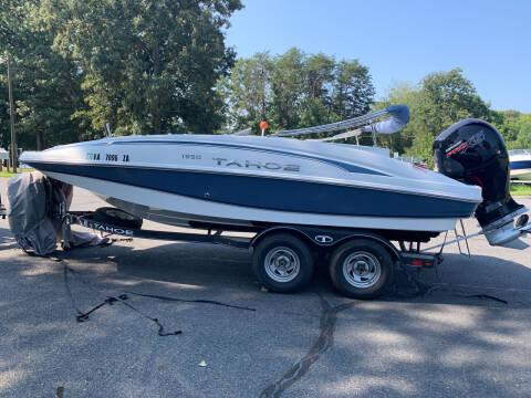 2020 Tracker Marine Tahoe 1950 for sale at Performance Boats in Spotsylvania VA