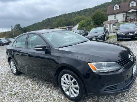 2011 Volkswagen Jetta for sale at Ron Motor Inc. in Wantage NJ